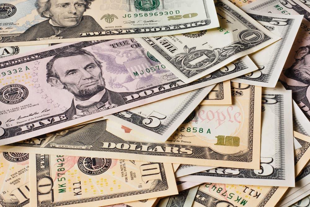 お金の欲望
