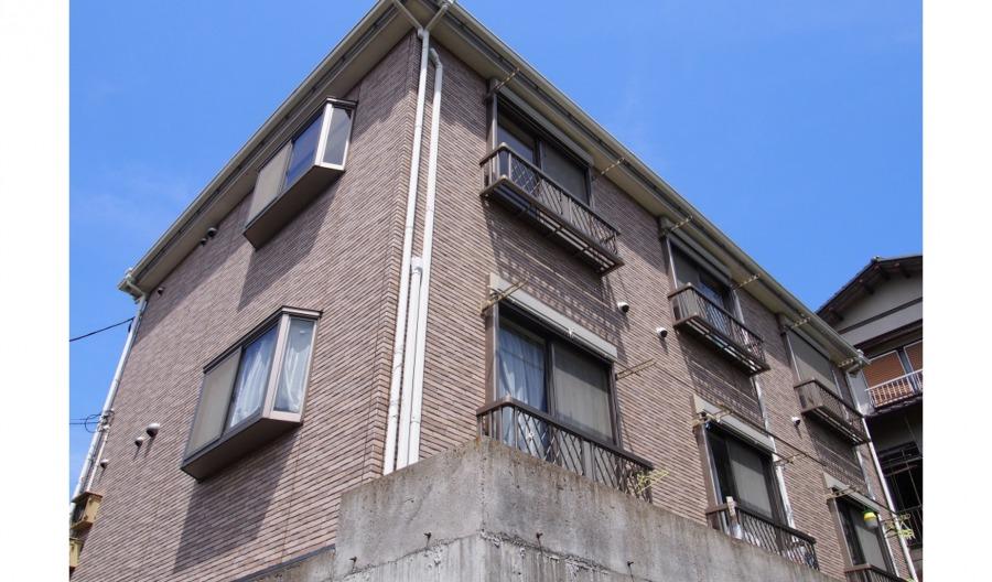 再建築不可の築浅アパートを三井住友トラストの融資でGETした話
