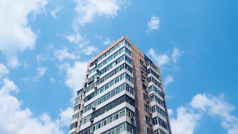 新築アパート投資は「家賃下落」が最大リスク