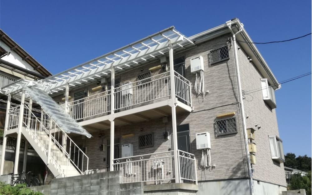 【不動産投資】中古アパートの利回りと1年間に稼いだ利益額