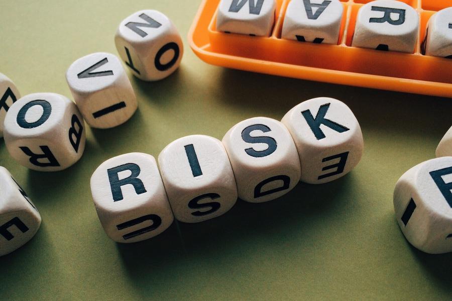リスクの解説