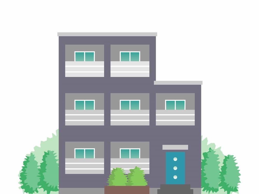 (土地から新築アパート1号)新築の経緯&土地探しスタート