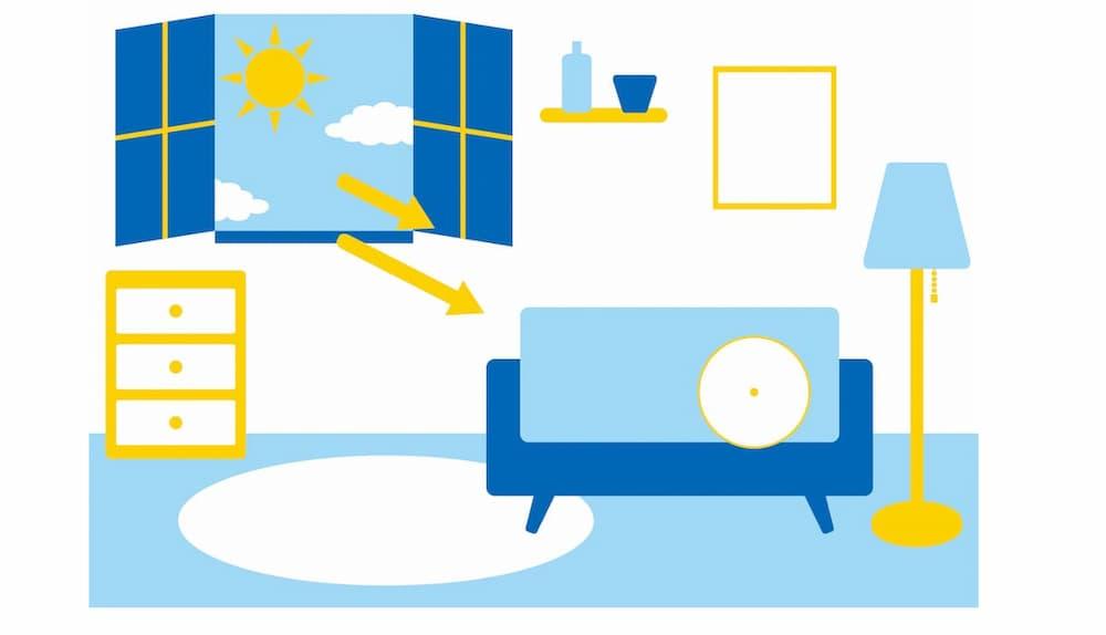 (土地から新築アパート1号)採光と地中障害物のリスクに注意!