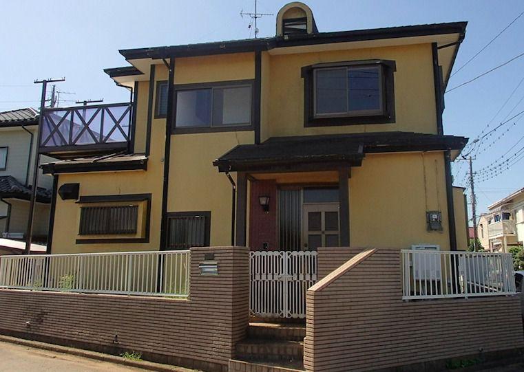 公庫の無担保融資で購入したはじめての戸建て投資【利回り17.1%】