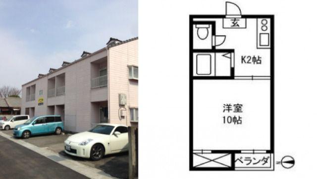 【アパート経営】木造アパートを1年運営してみた結果を公開
